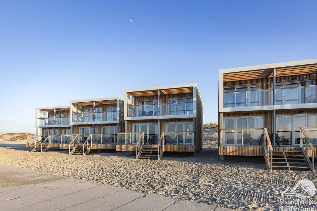 strandhuisjes-Hoek-van-Holland-2