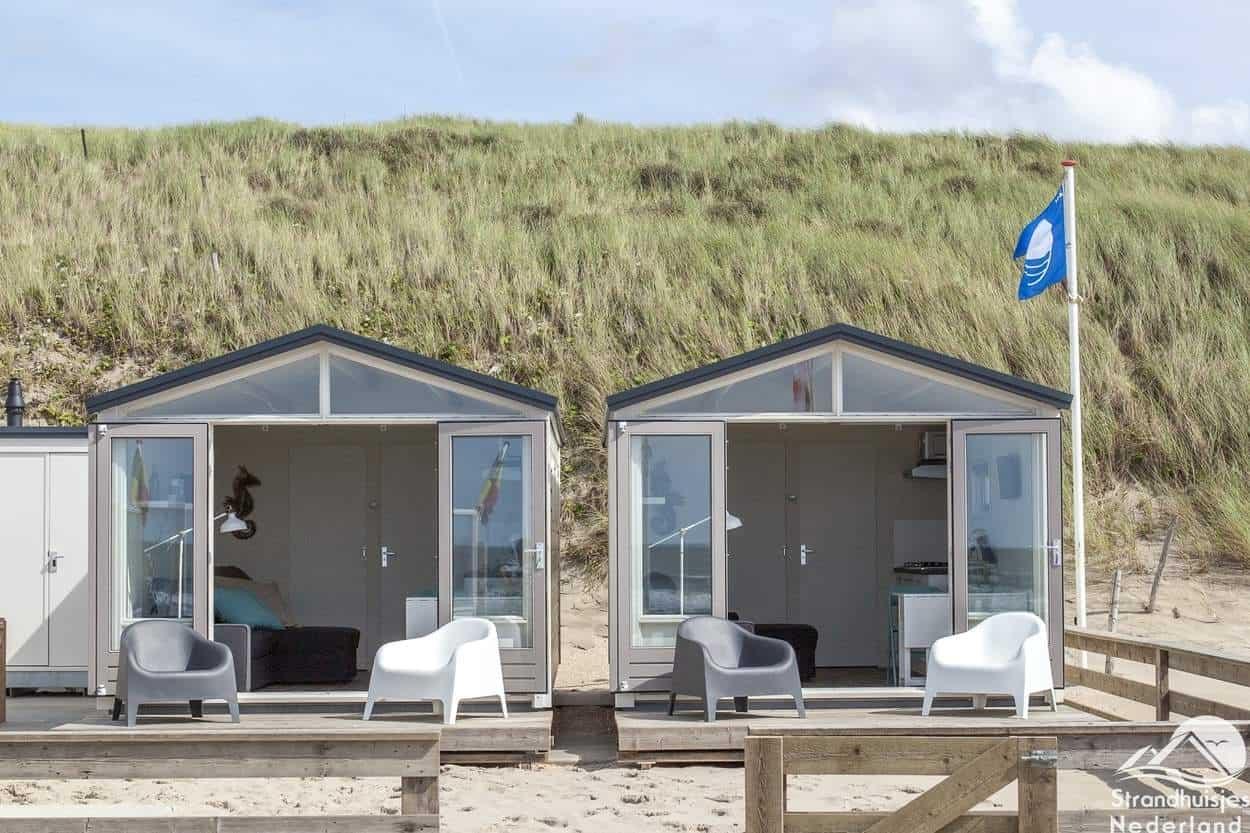 Huisjes-aan-Zee-Wijk-aan-Zee