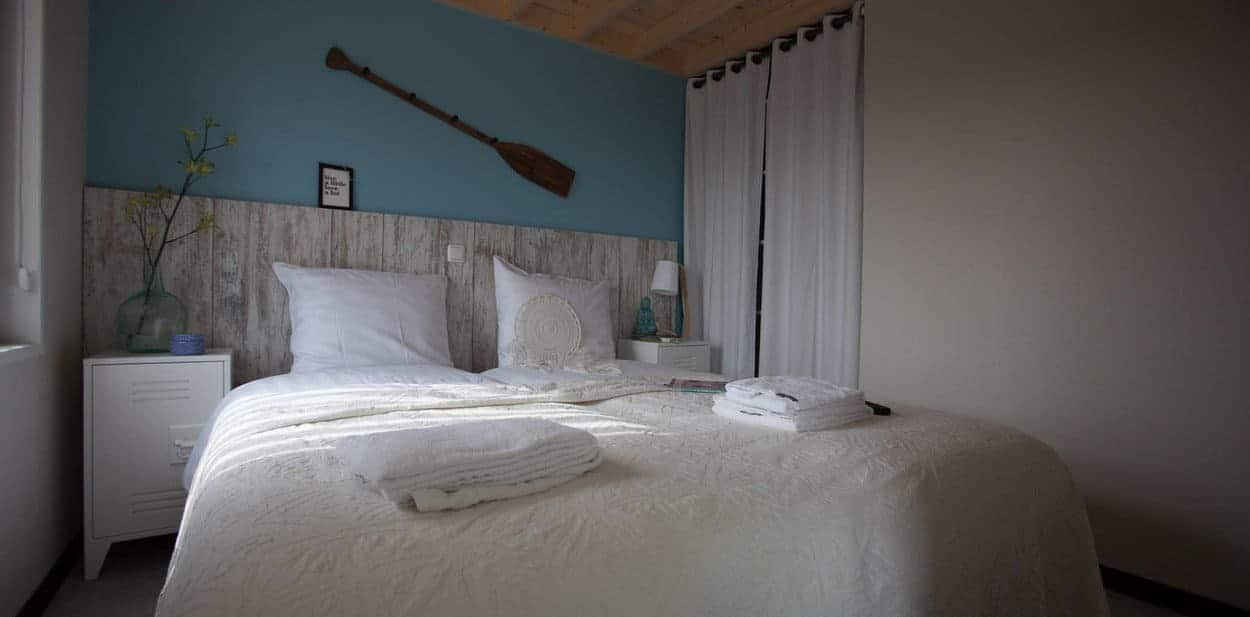 Slaapkamer-duinhuisje-famillie