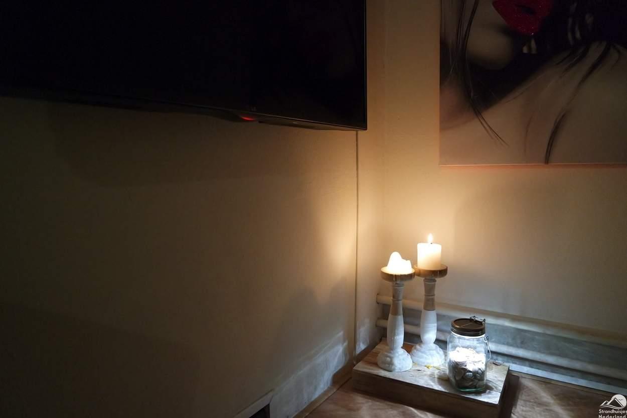 LED-lampje-s-avonds