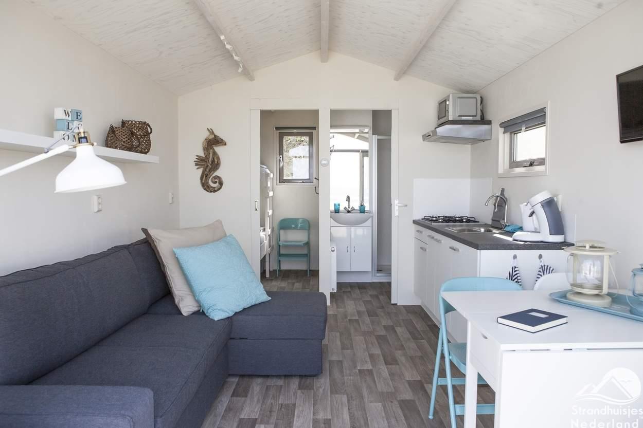 interieur-strandhuisje-Wijk-aan-Zee
