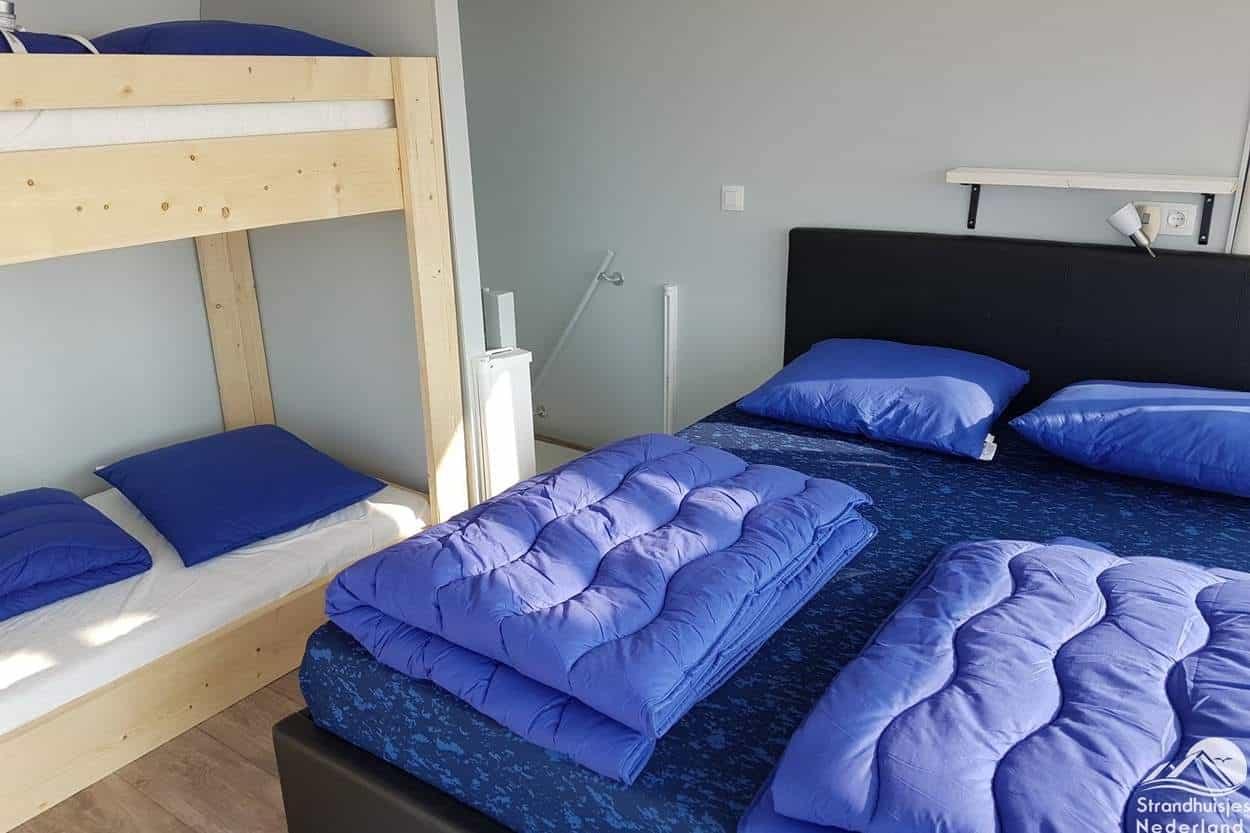 Slaapkamer-boven