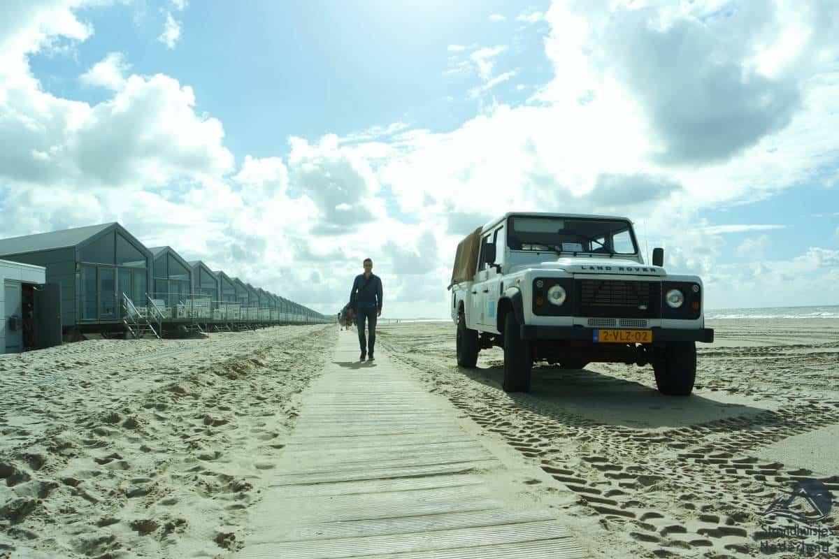 Strandhuisjes-Landal-Julianadorp