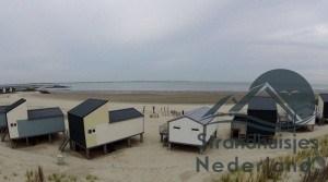strandhuisje Kamperland Roompot Zeeland