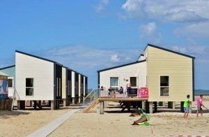 Strandhuisje Roompot, Kamperland, Zeeland