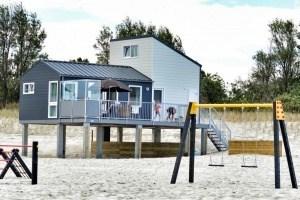 Beach house Roompot, Kamperland, Zeeland