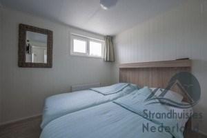 Interieur strandhuis Roompot Kamperland Zeeland