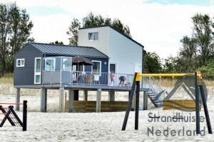Strandhuis Roompot Kamperland Zeeland