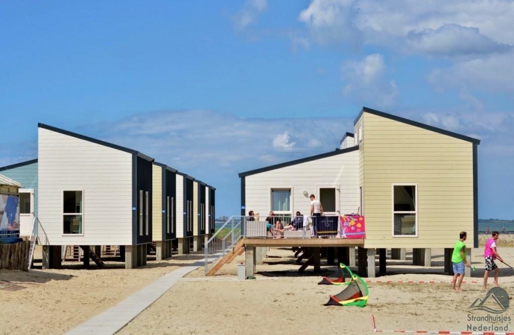 Strandhaus Roompot Kamperland Zeeland