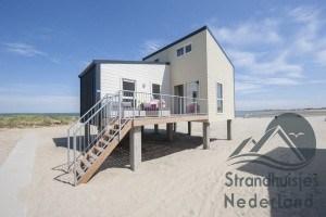 Strandterras Roompot Kamperland Zeeland