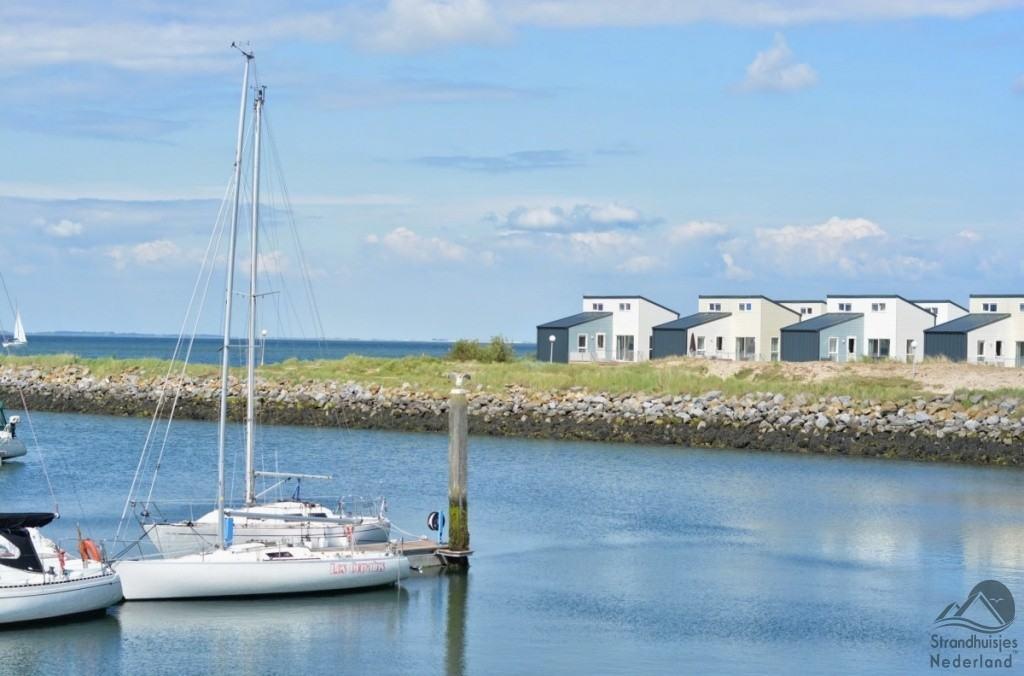 Hafenstrand beherbergt Kamperland Zeeland