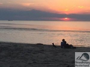 strand zee Cadzand-Bad