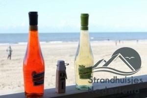 strandterras Hoek van Holland
