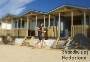 strandhuis Wijk aan Zee