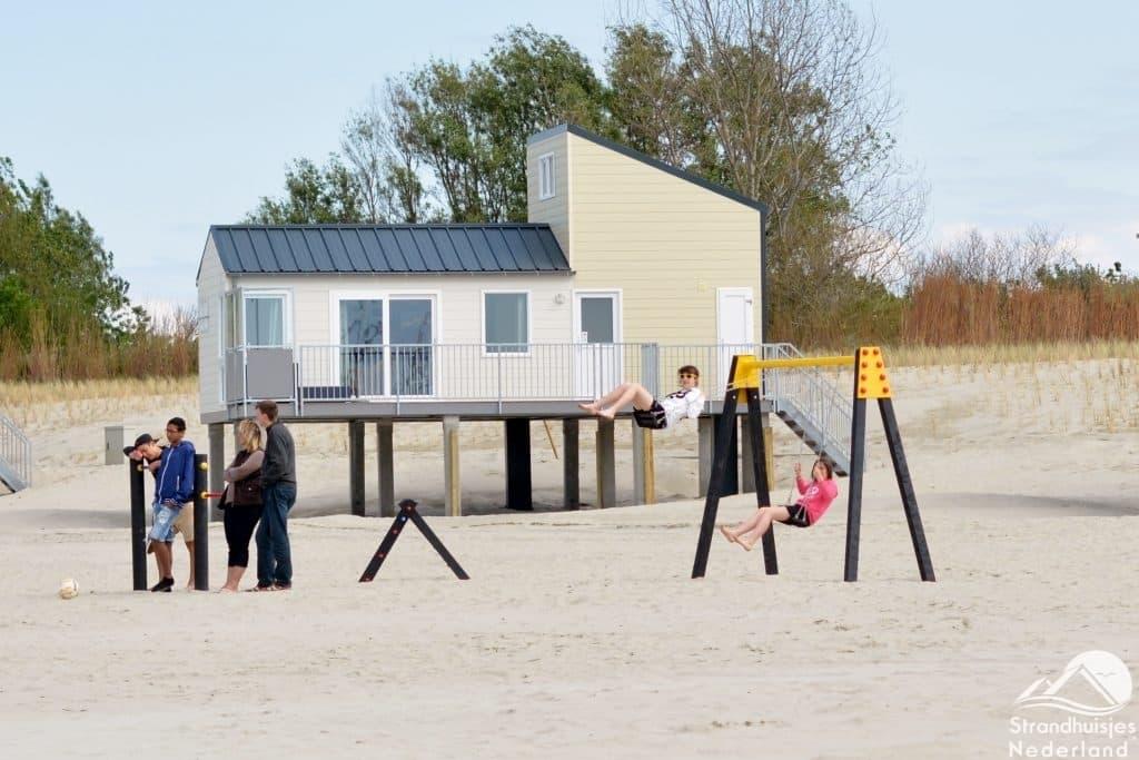 strandhaus Kamperland Zeeland