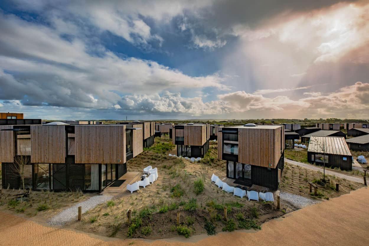 Vakantiepark Zandvoort