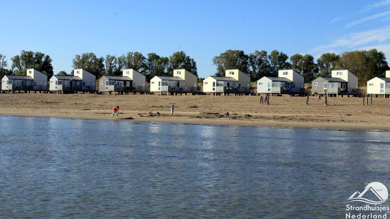 Strandhäuser Kamperland