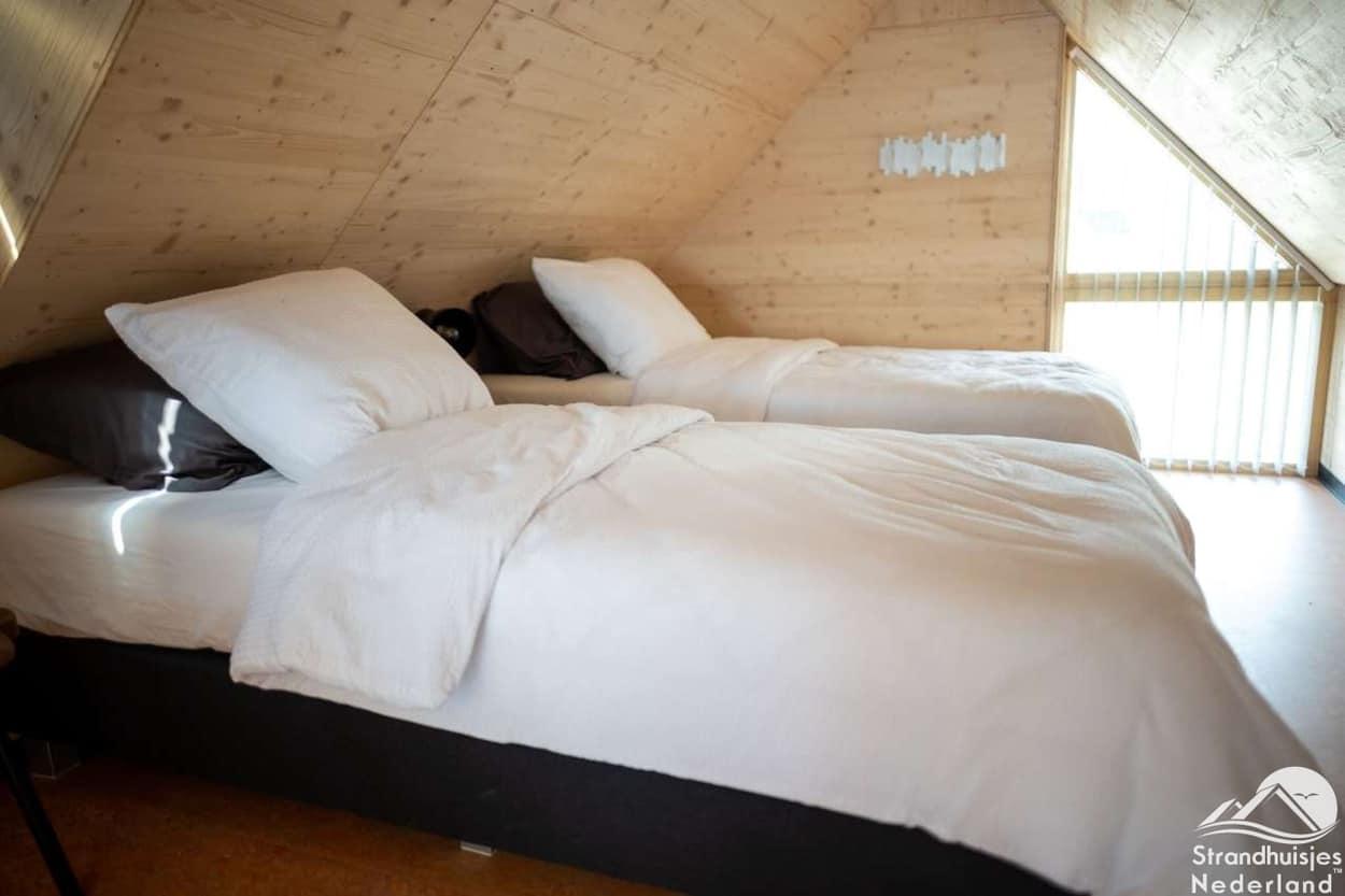 Slaapkamer 2 boven