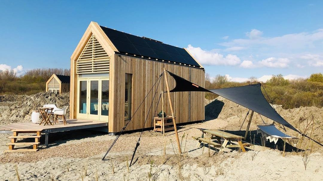 Strandhaus Grevelingen Ouddorp