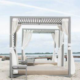 Beach resort Punt-West, Ouddorp aan Zee